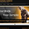 Brad Gouthro Fitness